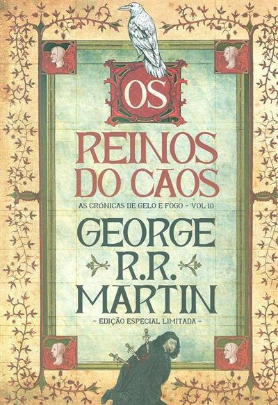 Os reinos do caos (George R. R. Martin)