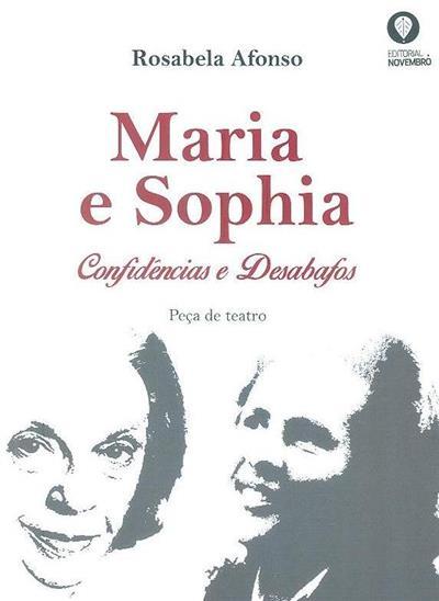 Maria e Sophia