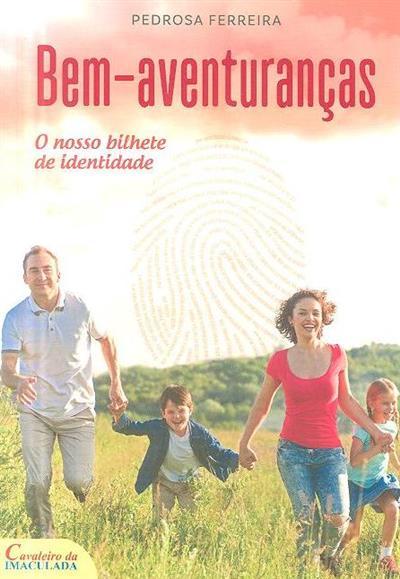 Bem-aventuranças (Pedrosa Ferreira)