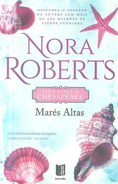 Marés altas (Nora Roberts)