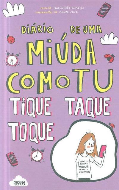 Tique taque toque (Maria Inês Almeida)