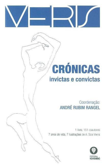 Veris (coord. André Rubim Rangel)