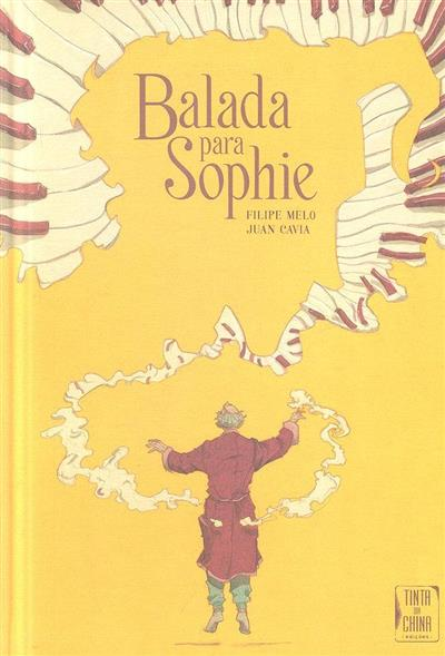 Balada para Sophie (Filipe Melo)
