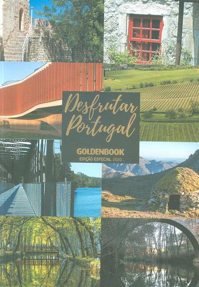 Desfrutar Portugal Goldenbook