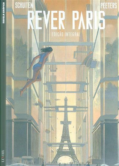 Rever Paris (Schuiten, Peeters)