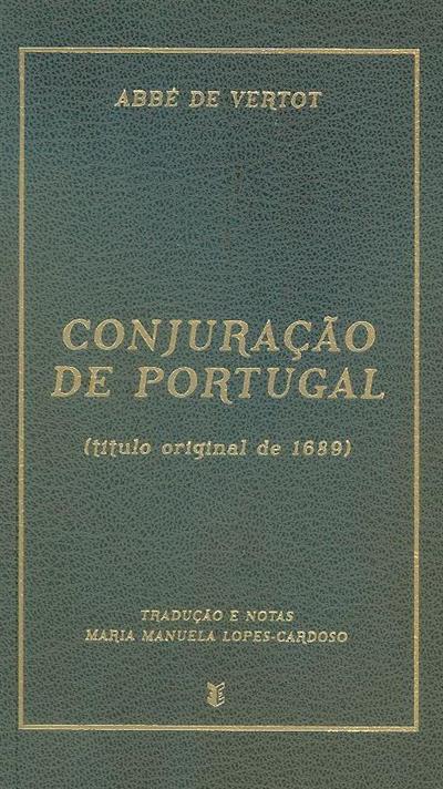 Conjuração de Portugal (Abbé de Vertot)