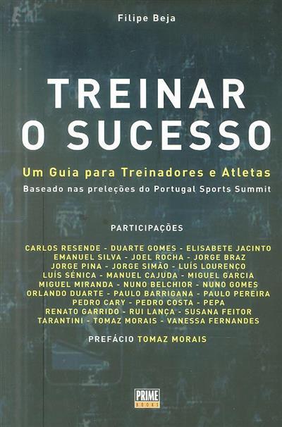 Treinar o sucesso (Filipe Beja)