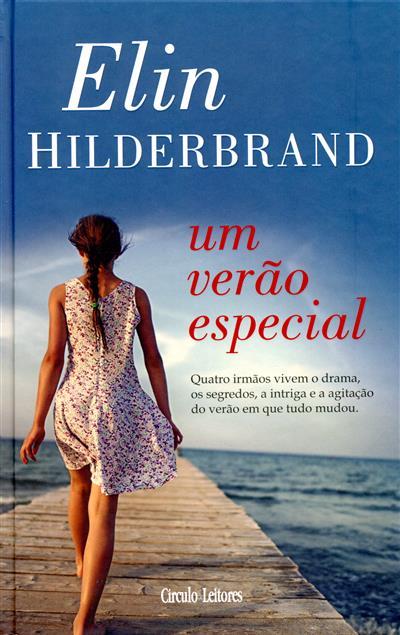 Um verão especial (Elin Hilderbrand)