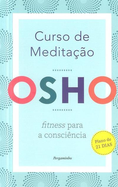 Curso de meditação (Osho)