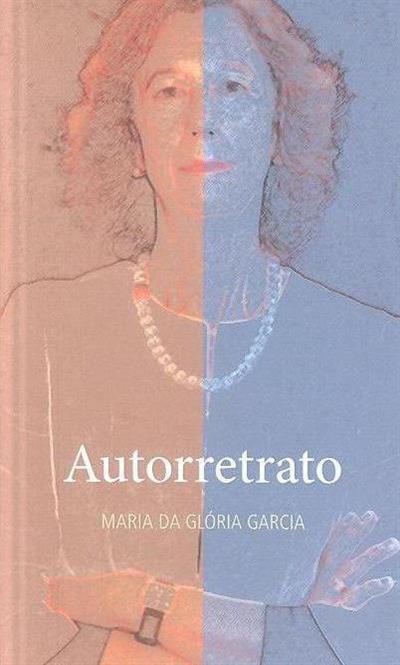 Autorretrato (Maria ds Glória Garcia)