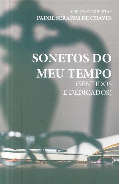 Sonetos do meu tempo (compil. João D. F. Batista)