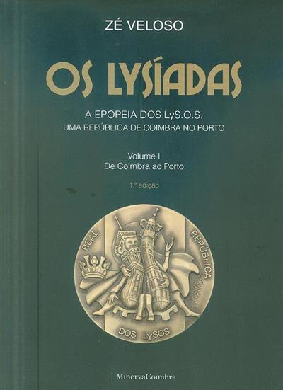 Os Lysíadas (Zé Veloso)