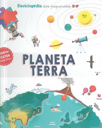 Planeta Terra (Jean-Michel Bragard)