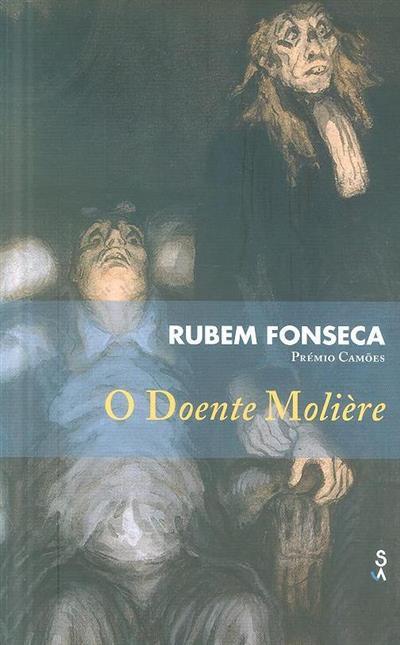 O doente molière (Rubem Fonseca)