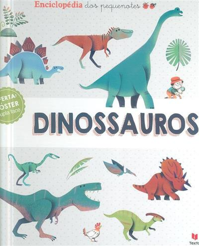 Dinossauros (Jean-Michel Bragard)