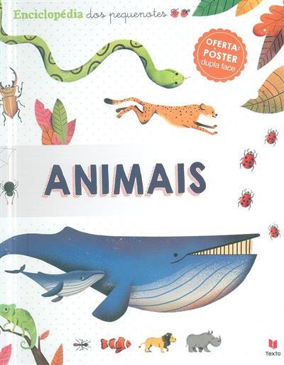 Animais (Sylvie Bézuel)