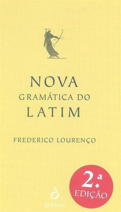 Nova gramática do latim (Frederico Lourenço)