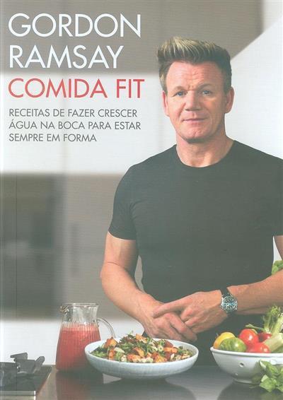 Comida fit (Gordon Ramsay)