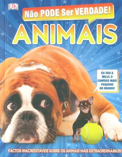 Animais (Andrea Mills)