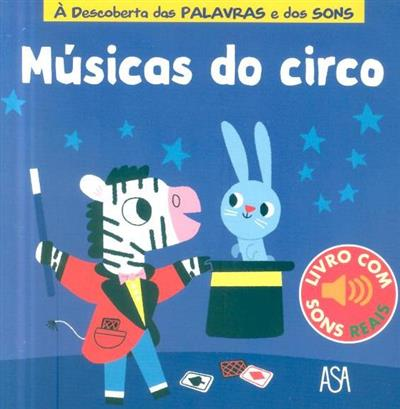 Músicas do circo