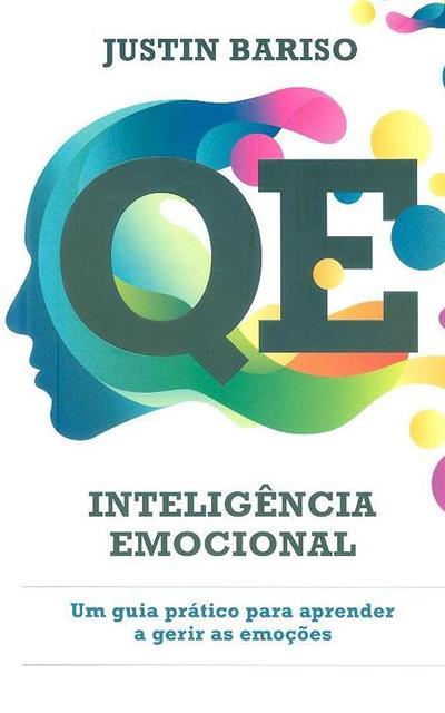 QE inteligência emocional (Justin Bariso)