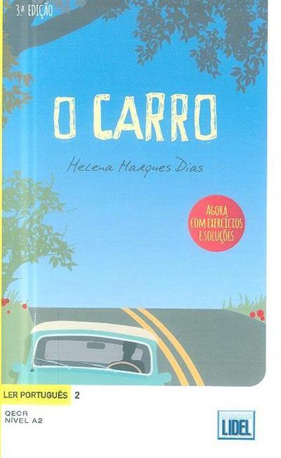 O carro (Helena Bárbara Marques Dias)