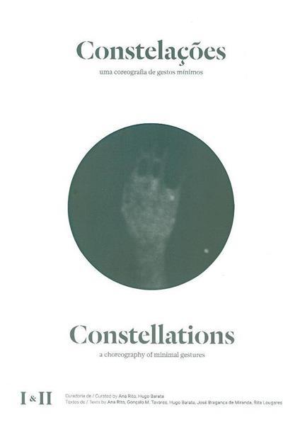 Constelações I & II (ed. Ana Rito, Hugo Barata)