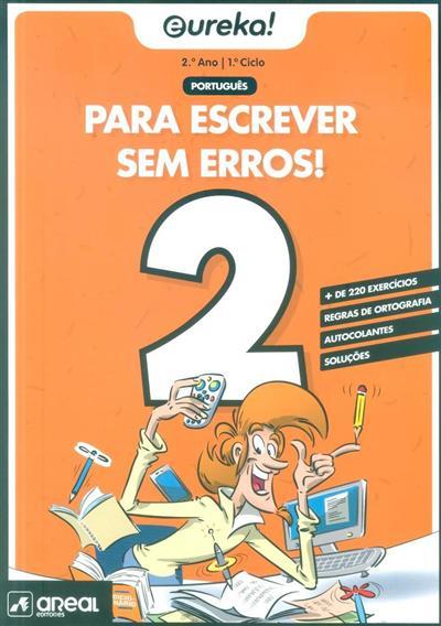 Para escrever sem erros! 2 (Sofia Ribeiro)