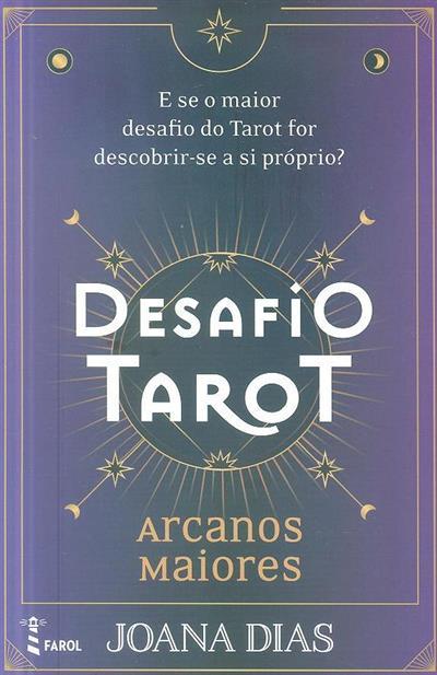 Desafio tarot (Joana Dias)