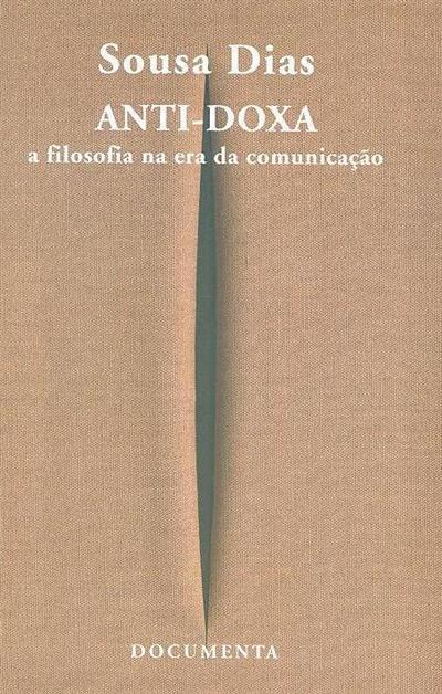 Anti-doxa (Sousa Dias)