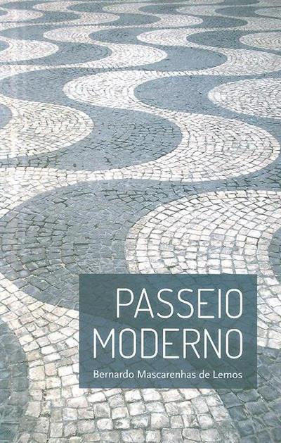 Passeio moderno (Bernardo Mascarenhas de Lemos)