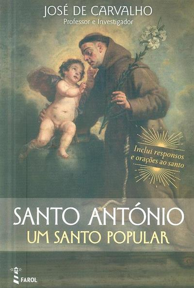 Santo António (José de Carvalho)