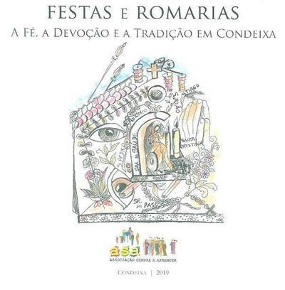 Festas e romarias (coord. e textos Maria Rosário Grilo, Fátima Bandeira)