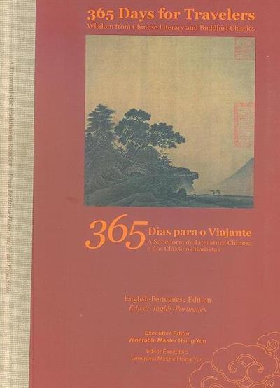 365 dias para o viajante (Hsing Yun)