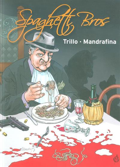 Spaghetti Bros (Trillo, Mandrafina)