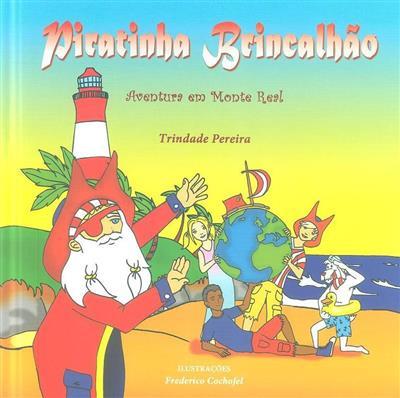 Piratinha brincalhão (Trindade Pereira)