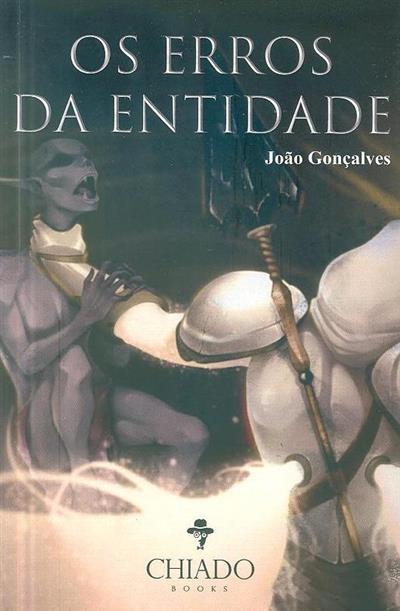 Os erros da Entidade (João Gonçalves)