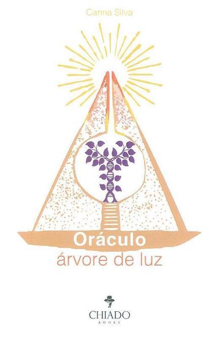 Oráculo (Carina Silva)