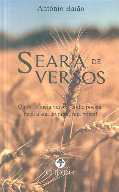 Seara de versos (António Baião)