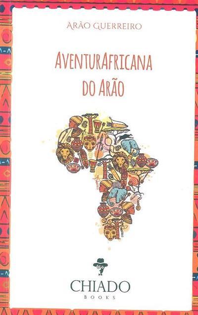 AventurAfricana do Arão (Arão Guerreiro)
