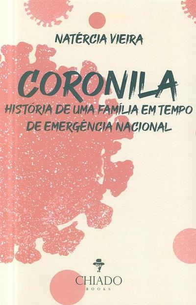 Coronila (Natércia Vieira)