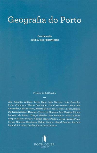 Geografia do Porto (Ana Amante... [et al.])
