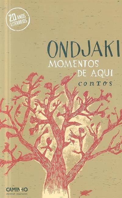 Momentos de aqui (Ondjaki)