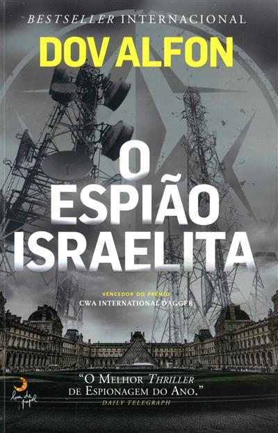 O espião israelita (Dov Alfon)