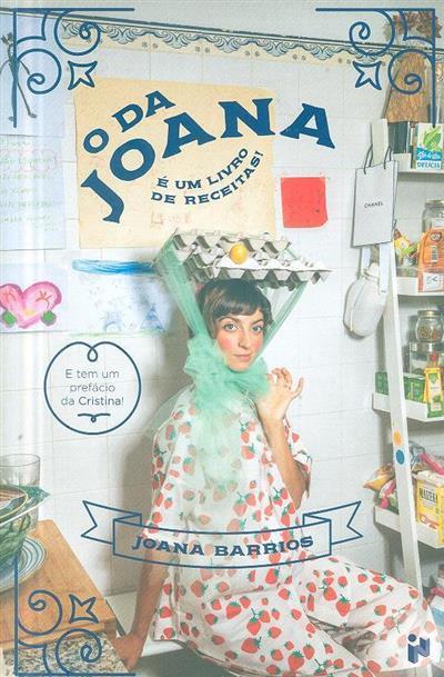 O da Joana (Joana Barrios)