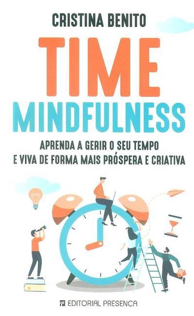 Time mindfulness (Cristina Benito)