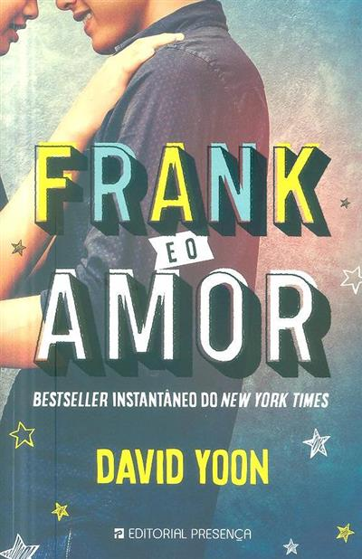 Frank e o amor (David Yoon)