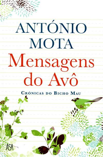Mensagens do avô (António Mota)