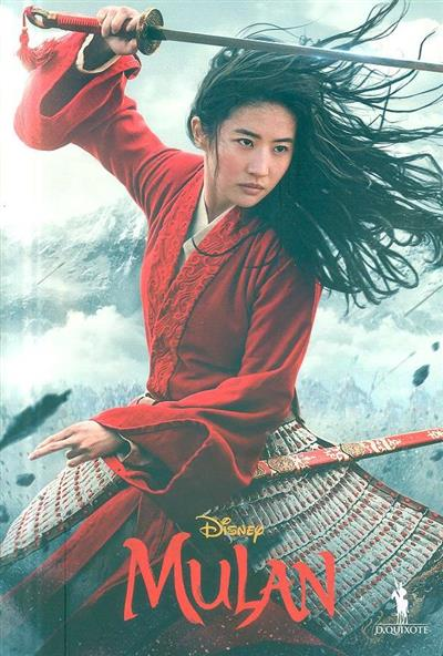 Mulan (adapt. Elizabeth Rudnick)