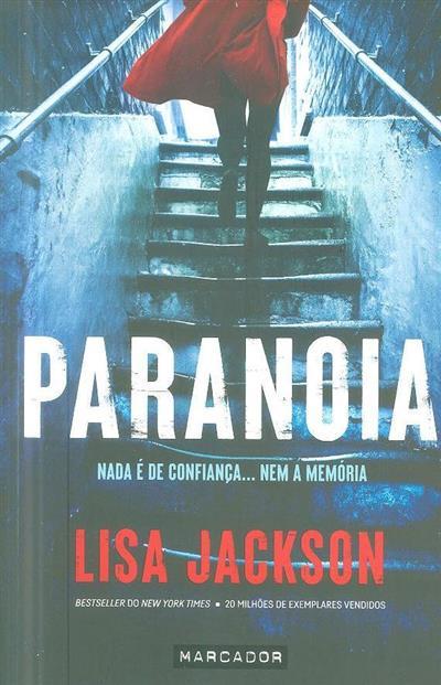 Paranoia (Lisa Jackson)